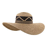Ladies' Toyo Braid Sun Hat