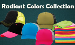 Radiant Colors Collection